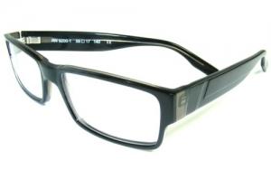 Modische Brillenfassungen